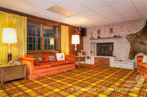 forever plaid a 1978 pennsylvania capsule house retro renovation
