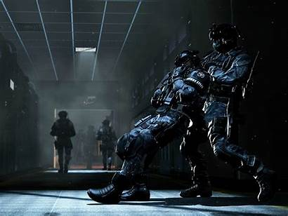 Duty Call Ghosts Wallpapers Resolution Cod Gaming