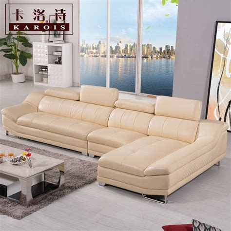 how to sell a sofa factory selling high quality genuine leather sofa section
