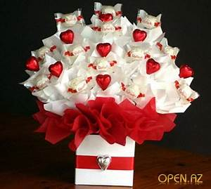 ferrero rocher raffaello chocolate bar candy hearts roses ...