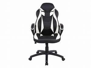 Fauteuil Bureau Conforama : fauteuil de bureau bundy bicolore vente de fauteuil de bureau conforama ~ Teatrodelosmanantiales.com Idées de Décoration