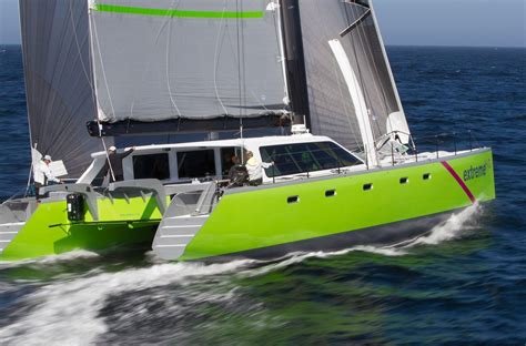 Catamaran Gunboat by 2015 Gunboat 66 Sail Boat For Sale Www Yachtworld