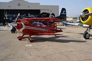 Aviat Pitts S-2C Special - Photos, Specifications ...