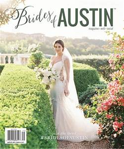 2017 spring summer issue for Wedding dress shops austin tx