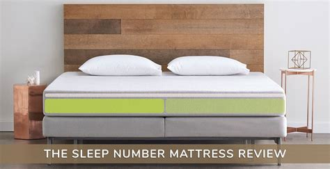 The Sleep Number Mattress Review Voonky