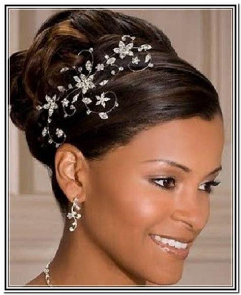 1000 ideas about black wedding hairstyles on pinterest