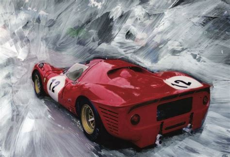 What ford v ferrari got right about ken miles. Ford Vs. Ferrari: Shelby's story is finally coming to the Big Screen