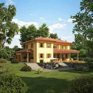 Haus Mit Veranda Bauen : haus efh toskana 155 hausbau24 ~ Sanjose-hotels-ca.com Haus und Dekorationen