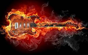 Electric Guitar Wallpapers Hd