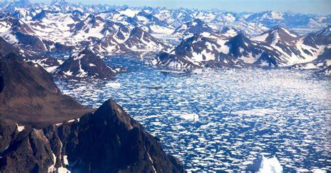 Fjord One by Ultima Thule Ammassalik Greenland One Fjord Three