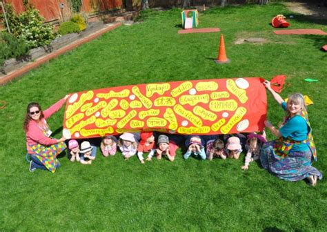 outstanding report for st albans preschool education 887 | image