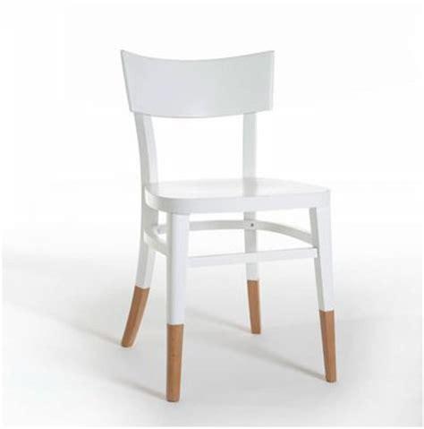 chaise ponette am pm la redoute maison