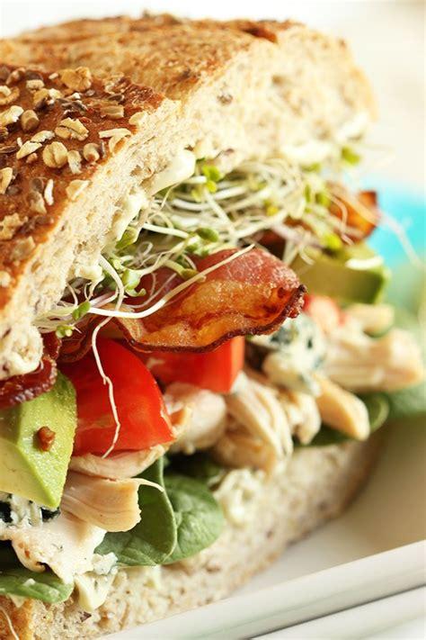 Best 25 Gourmet Sandwiches Ideas On Pinterest Best