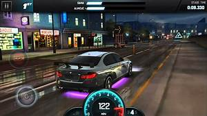 Fast and Furious 6: The Game: BMW M5 2013 vs SRT VIPER GTS