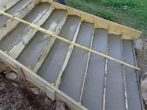 Extérieurs escalier Rénovation d'une maison du beaujolais