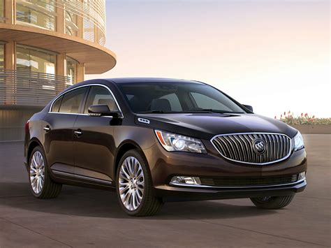 2015 buick lacrosse price photos reviews features