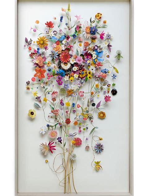 Acryllack Wohnen Sie Bunt by Die 25 Besten Ideen Zu Getrocknete Blumen Auf