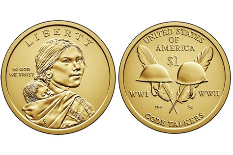 sacajawea coin sacagawea native american one dollar coin mintages