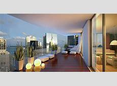 Deko Ideen für Balkon und Terrasse 25 Möglichkeiten für