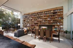simple home interior design living room 40 home library design ideas for a remarkable interior