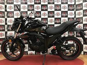 Suzuki Gixxer 150 0km 2020