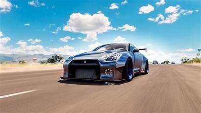 Nissan Nismo Gtr Gt Skyline Race Lb