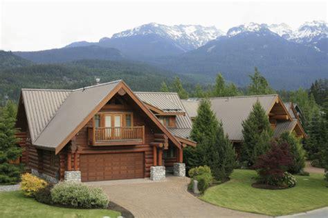 maison en bois tarifs et plans