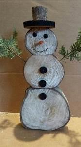 Decoration Buche De Noel Maison : 10 d corations de no l faire avec de vieilles b ches de bois ~ Preciouscoupons.com Idées de Décoration