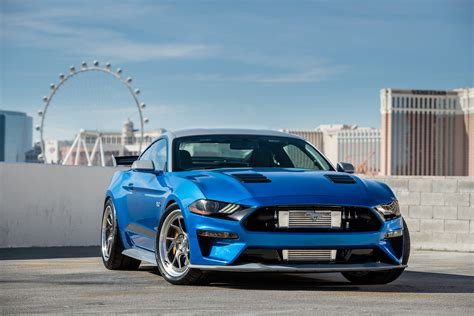bojix design ford mustang gt