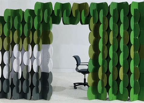 simple beauty  diy cardboard decorative screens  room
