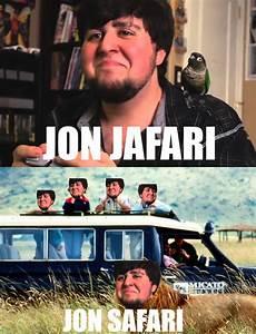 *rimshot* | JonTron / Jon Jafari | Know Your Meme