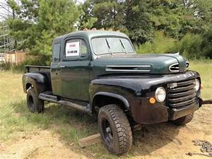 1949 Ford F