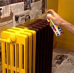 Peinture Pour Radiateur En Fonte : peinture pour radiateur en fonte resine de protection ~ Premium-room.com Idées de Décoration