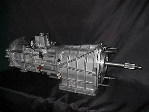 Find 88 Bronco 2 Fm146 Manual Transmission