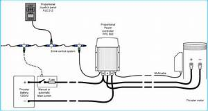 Nobels Bow Thruster Wiring Diagram