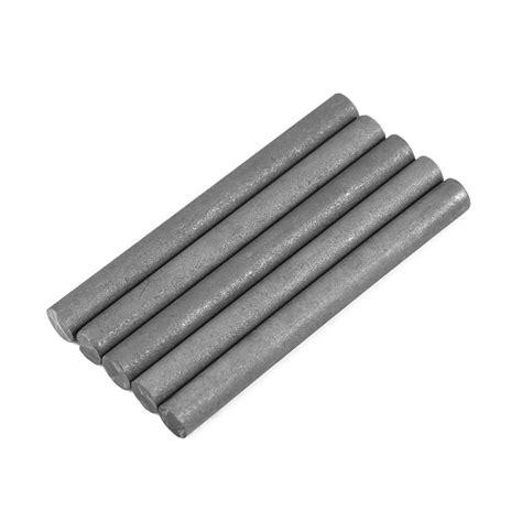 pcs mmxmm graphite rods electrode graphite rod