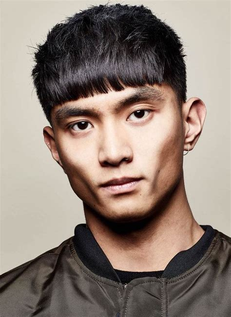 top  trendy asian men hairstyles