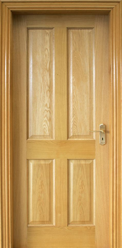 panel white oak door mm internal doors oak doors