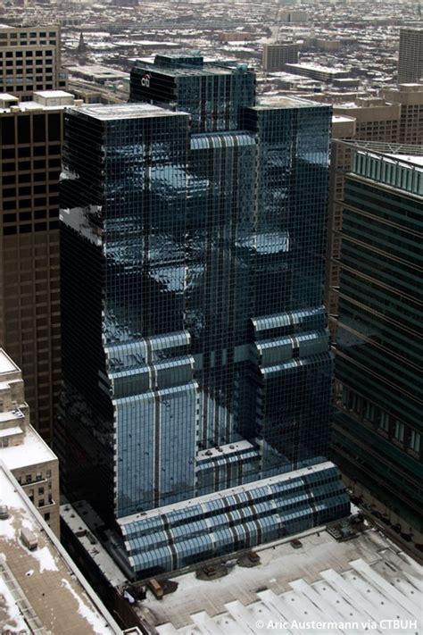 Citigroup Center - The Skyscraper Center