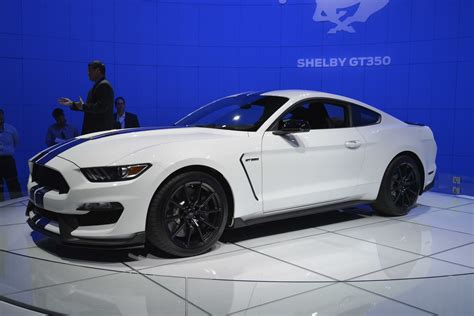 2016 Mustang Gt Top Speed by 2016 2017 Ford Shelby Gt350 Mustang Gallery 578832 Top