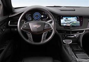 2019 Cadillac CT6 Release Date & Review Release Date