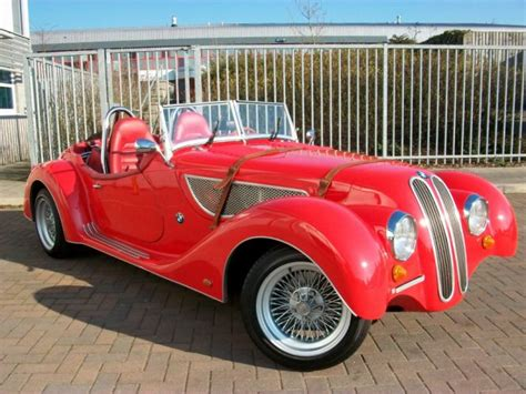 1936 BMW Sbarro 328 vehicles cars auto retro old classic ...