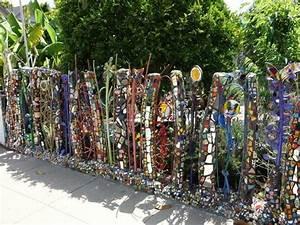 Mosaik Basteln Ideen : mosaik basteln ideen sch n glanz gartenzaun basteln ~ Lizthompson.info Haus und Dekorationen