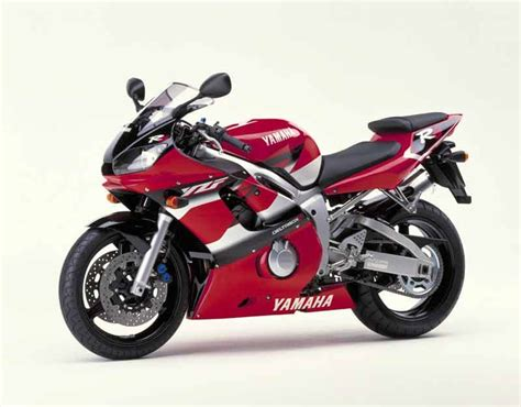 Review Yamaha R6 by Yamaha R6 1998 2003 Review Mcn