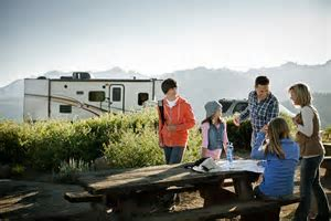 family fun   RVing is Easy at Lerch RV