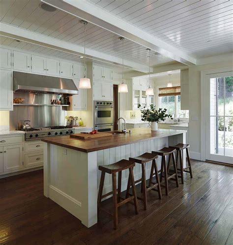 kitchen island ideas 30 brilliant kitchen island ideas that make a statement