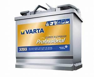 Batterie Agm Camping Car : batterie varta professional deep cycle agm lad115ah ~ Medecine-chirurgie-esthetiques.com Avis de Voitures