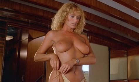 Sybil Danning Nude Sex In They Are Playing With Fire