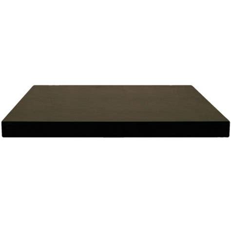 plateau de table carr 233 m 233 lamin 233 couleur acajou lyc 74 55x60 one mobilier