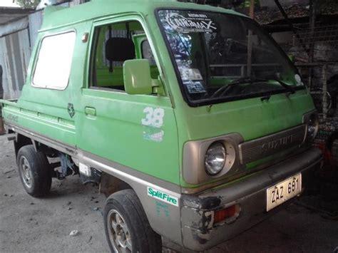 suzuki olx cars  sale  philippines